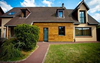 Maison renover fabulous rnover une maison en pierre with maison renover trendy les cots de la - Renover facade de maison ...